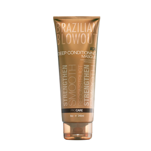 Brazilian Blowout Açai Masque