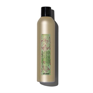 Davines Strong Hold Hair Spray 400ml
