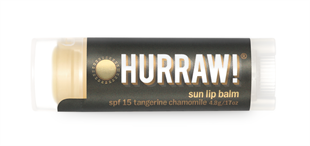 Hurraw! Sun Protection Spf15 4.3gr