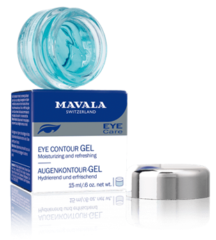 Mavala Eye Contour Gel 15ml